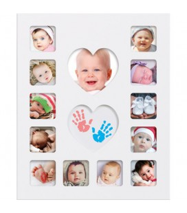 Happy Hands Baby First year frame kit
