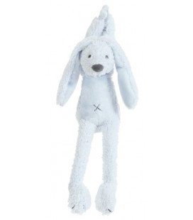 Blue Rabbit Richie Musical muziekknuffel happy horse