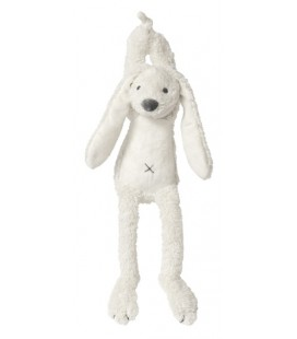 Ivory rabbit richie musical muziekknuffel happy horse
