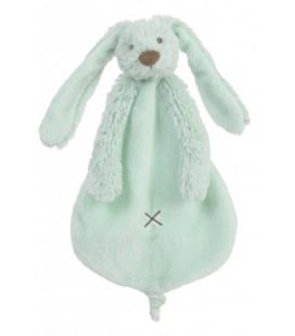 Lagoon Rabbit richie tuttle knuffeldoek happy horse