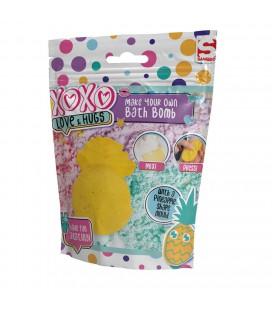 Xoxo badbruisbal maken assorti kleuren