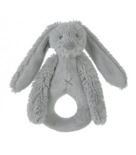 Happy Horse Clay Rabbit Richie Rattle rammelaar
