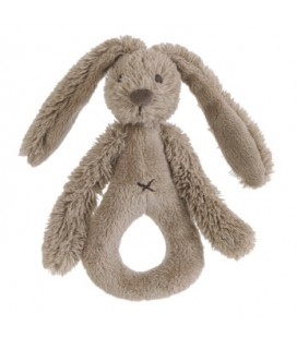Happy Horse Clay Rabbit Richie Rattle