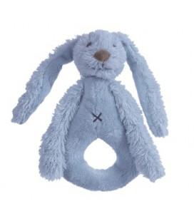 Happy horse Deep blue rabbit richie rattle