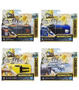 Transformers Bumblebee movie energon 2 ass