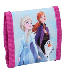Frozen 2 portemonne