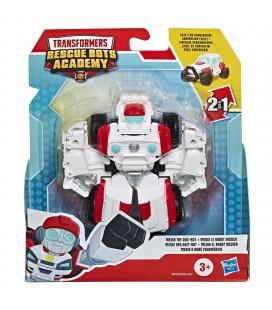 Playskool Actiefiguur heroes transformers rescue bots