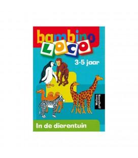 Bambino Loco in de dierentuin