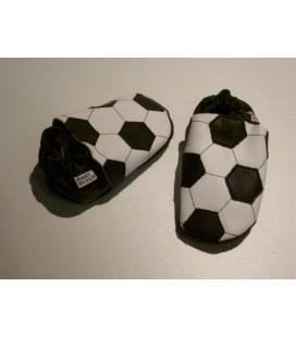 Voetbal slofje