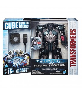 Transformers movie 5 power cube starters pack
