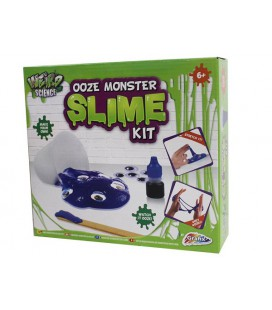 Weird science monster slimy kit