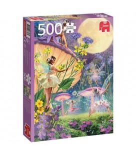 puzzel fairy dance 500 stukjes