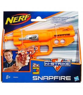 Nerf snapfire  n strike