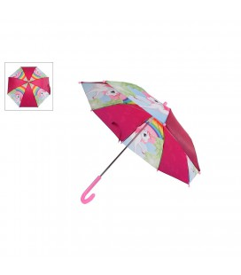 Paraplu uniorn 70 x 60 cm