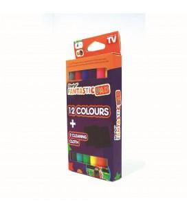 Starlyf fantastic pad 6 pennen (kan in combi met fantastic pad 650 0422)