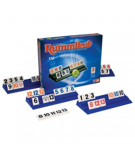 Rummikub spel the original XXL