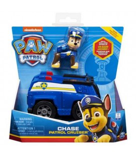PAW PATROL BASIC VEHICLE CHASE