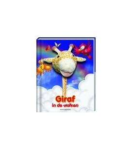 Giraf in de wolken