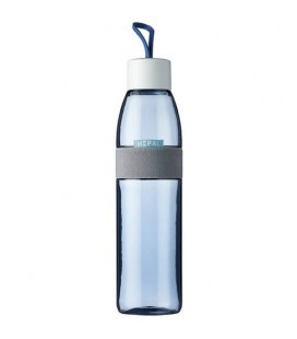 Mepal waterfles Ellipse 700ml Nordic Denim