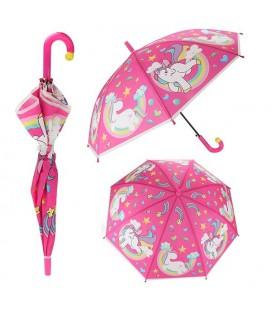 Toi Toys Paraplu met eenhoorns Ø80cm