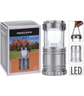 Camping lamp kunststof LED