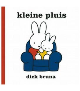 BOEK NIJNTJE KLEINE PLUIS - Dick Bruna