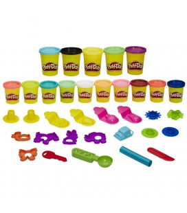 PLAY-DOH MOUNTAIN OF COLORS