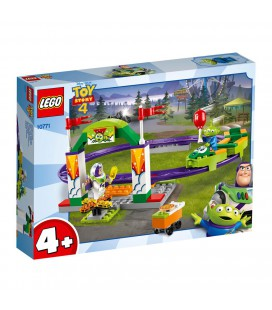 LEGO 4+ 10771 KERMIS ACHTBAAN
