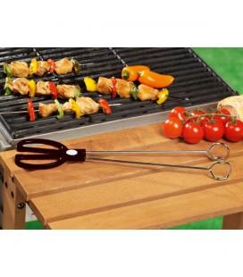 Vleestang Barbecuetang 30cm