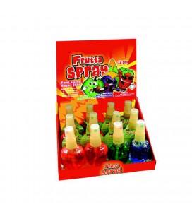 Snoep Frutta spray