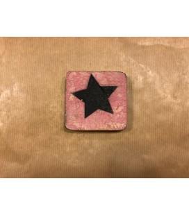 Scrabble symbool  - ster