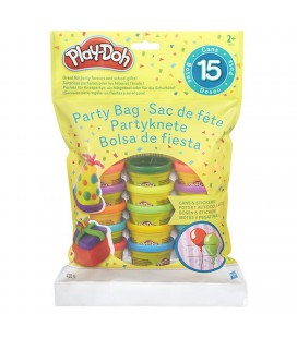 Playdoh partybag