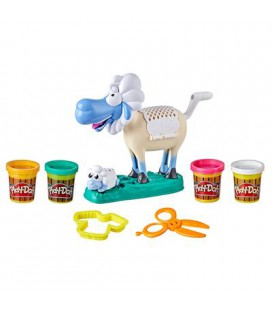 PLAY DOH SHERRIE SHEARIN SHEEP