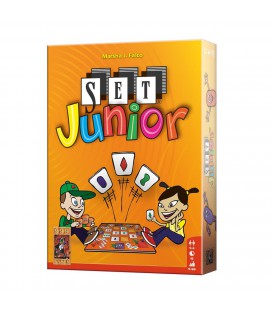 SPEL SET JUNIOR