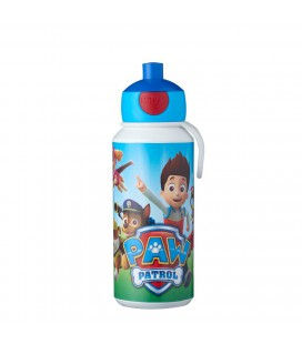 MEPAL PAW PATROL DRINKFLES POP-UP 400 ML