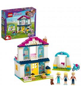 LEGO FRIENDS 41398 4+ STEPHANIE'S HUIS