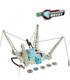 SPEL DIAMOND HEIST SPY CODE - deelnemer beste speelgoed v NL