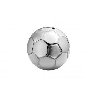 Spaarpot Voetbal verzilverd