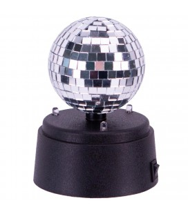 Mini disco spiegel bal
