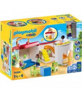 PLAYMOBIL 1.2.3 70399 MEENEEM KINDERDAGVERBLIJF / deelnemer beste speelgoed v NL 2020