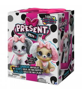 PRESENT PETS FANCY PUPS