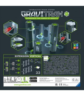 GRAVITRAX VERTICAL EXPANSION