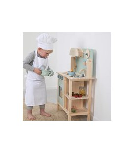 Little Dutch houten keuken