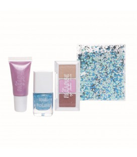 CASUELLE MAKE-UP SET 4X PARADISE
