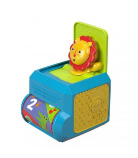 Fisher Price Jack in the box