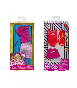 BARBIE FASHIONS ASSORTMENT barbie kleding