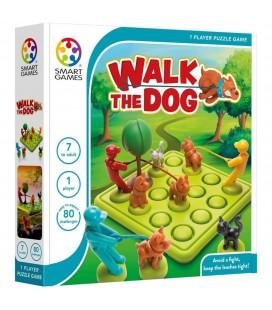 Spel Walk the dog