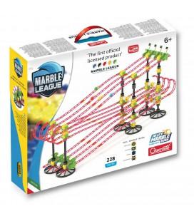 KNIKKERBAAN JELLE'S MARBLE RUN 228 DELIG/ deelnemer beste speelgoed v Nl 2020