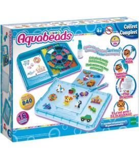 Beginnersstudio  Aquabeads