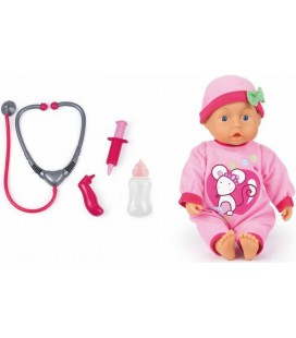 Doktersset baby bayer: 33 cm